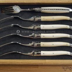 beef bone laguiole en aubrac dinner forks