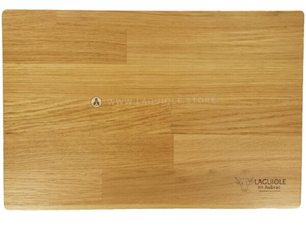 laguiole oak wooden box