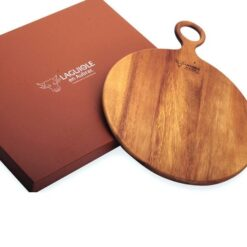 laguiole en aubrac pizza peel acacia wood