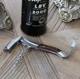 laguiole corkscrew sommelier