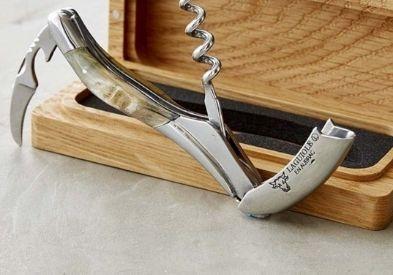 laguiole corkscrews