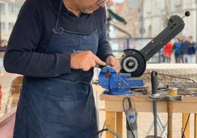 laguiole cutler's workshop