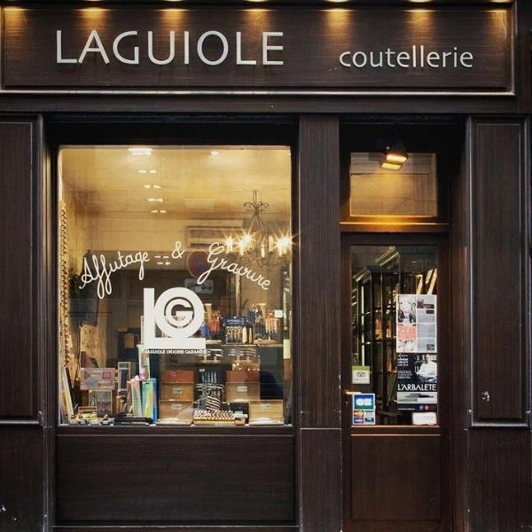 laguiole store in paris 4