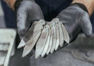 blade forge laguiole aubrac