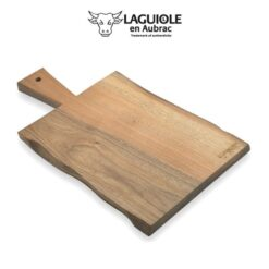 walnut wood cutting board small 40x16cm