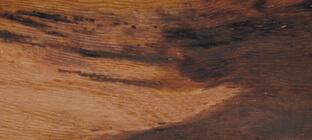 vine stock wood
