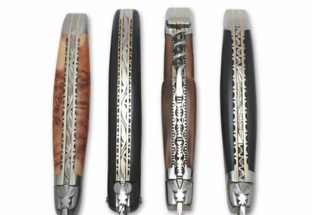 tradition laguiole knives