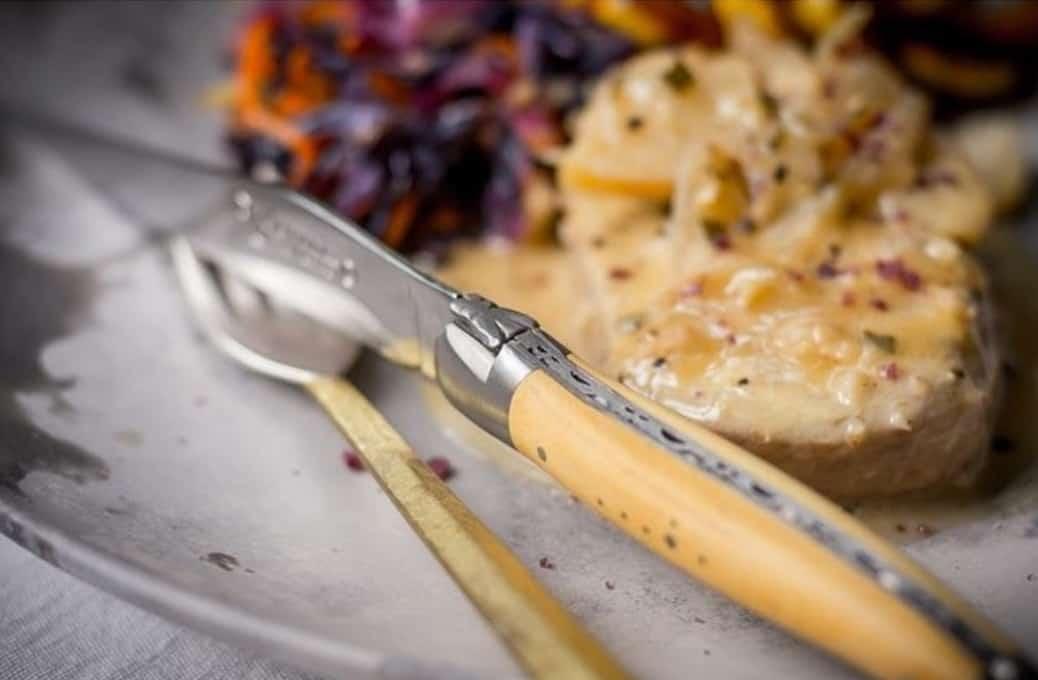 laguiole steak knife